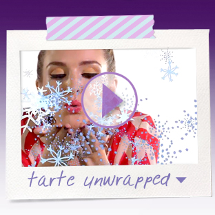 Tarte Unwrapped