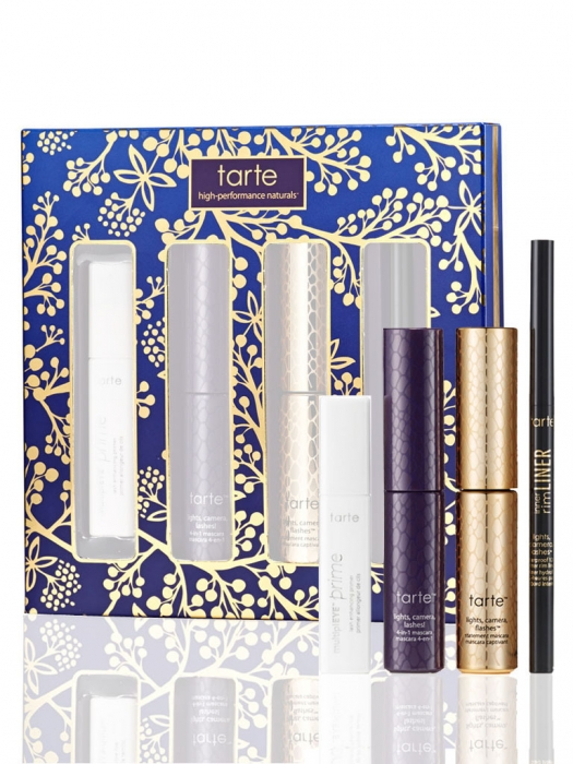 Best Sellers Tarte Cosmetics